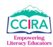 Empowering Literacy Educators logo